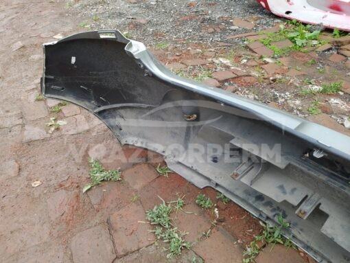Бампер задний Renault Sandero 2009-2014  8200735456