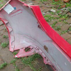 Бампер задний Opel Astra J 2010> 13368066 3