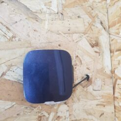 Заглушка бампера (под буксировочный крюк) перед. Honda Jazz 2002-2008  71104SAA9000