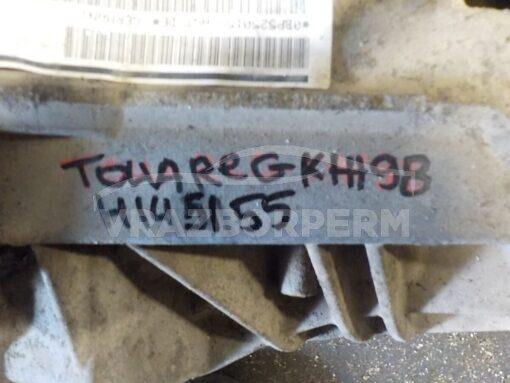 Редуктор заднего моста Volkswagen Touareg 2010-2018  0BP525015S