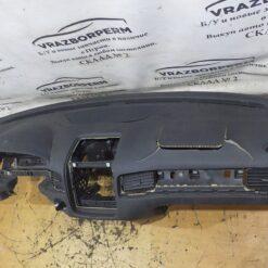 Панель приборов (торпедо) Volkswagen Touareg 2010-2018 7P1857003GHR2 5