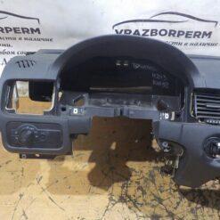 Панель приборов (торпедо) Volkswagen Touareg 2010-2018 7P1857003GHR2 9