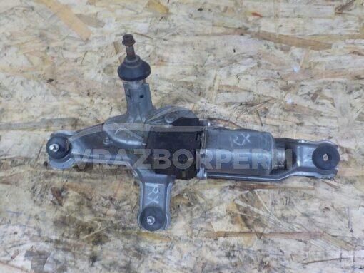 Моторчик стеклоочистителя заднего Lexus RX 300/330/350/400h 2003-2009  8513048030