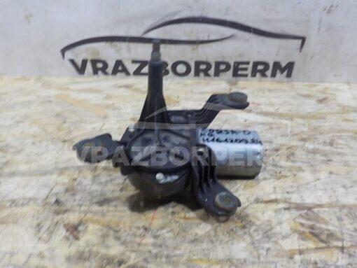 Моторчик стеклоочистителя заднего Opel Corsa D 2006-2015  13163029