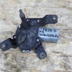 Моторчик стеклоочистителя заднего Opel Corsa D 2006-2015 13163029 2
