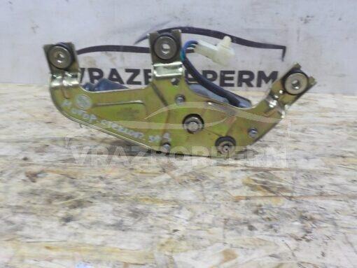 Моторчик стеклоочистителя заднего Lifan Smily 2008>  F3741400