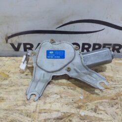 Моторчик стеклоочистителя заднего Hyundai Getz 2002-2010 987001C000 2
