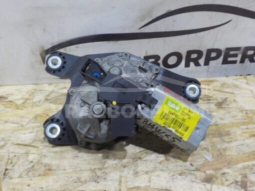 Моторчик стеклоочистителя заднего BMW X5 E70 2007-2013  67636942165