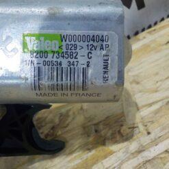 Моторчик стеклоочистителя заднего Renault Duster 2012> 8200734582 5