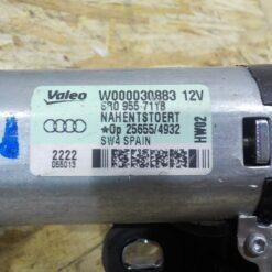 Моторчик стеклоочистителя заднего Audi Q7 [4L] 2005-2015 8R0955711E 6