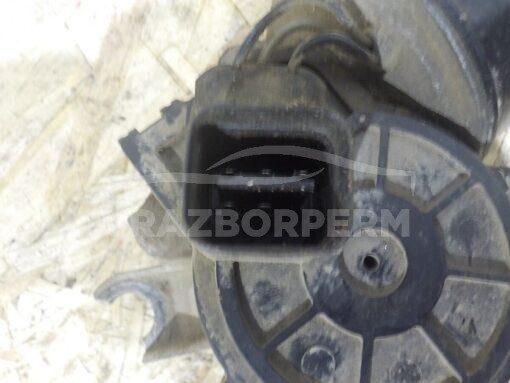 Моторчик стеклоочистителя переднего Hyundai Accent II (+ТАГАЗ) 2000-2012  9810025000