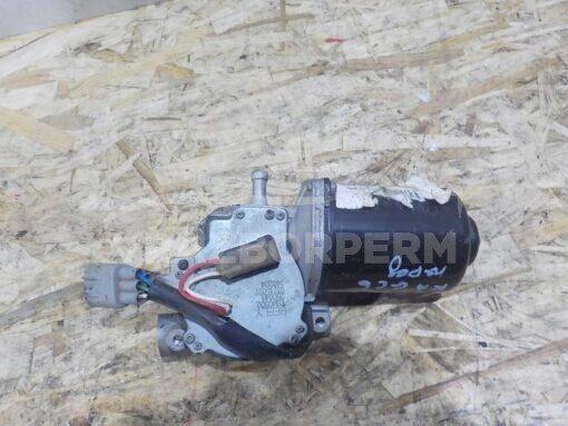 Моторчик стеклоочистителя переднего Geely GC6 2014-2016