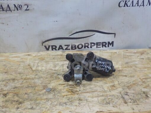 Моторчик стеклоочистителя переднего Kia Spectra 2001-2011  0K2AA67350C