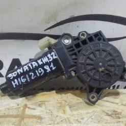 Моторчик стеклоподъемника зад. прав. Hyundai Sonata IV (EF)/ Sonata Tagaz 2001-2012  9882029000