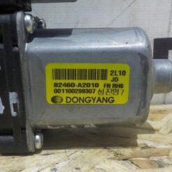 Моторчик стеклоподъемника Kia Ceed 2012> 82460A5000 3