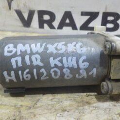 Моторчик стеклоподъемника перед. прав. BMW X5 E70 2007-2013 67627267692 1