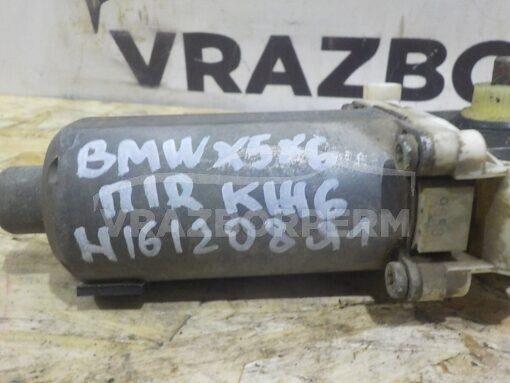Моторчик стеклоподъемника перед. прав. BMW X5 E70 2007-2013  67627267692