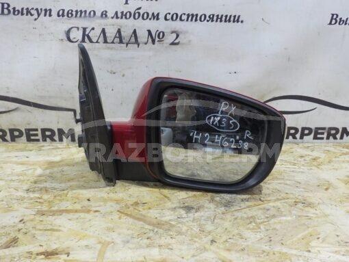 Рамка зеркала правого Hyundai ix35/Tucson 2010-2015   876202Y070
