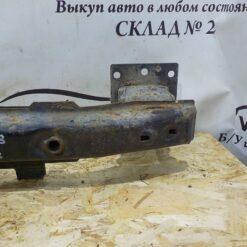 Усилитель заднего бампера Citroen C3 2002-2009 7414AT 2