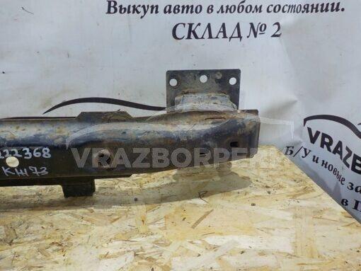 Усилитель заднего бампера Citroen C3 2002-2009  7414AT