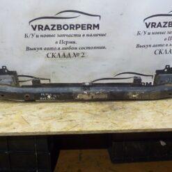 Усилитель заднего бампера Citroen C3 2002-2009 7414AT 3
