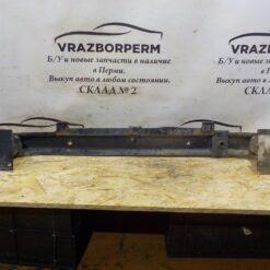 Усилитель заднего бампера Citroen C3 2002-2009 7414AT 5