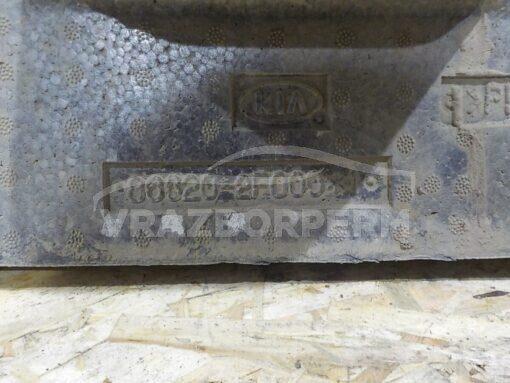 Наполнитель заднего бампера Kia Cerato 2004-2008  866202F000