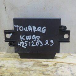 Блок управления парктроником Volkswagen Touareg 2010-2018 7P6919475D, 7P6919475, 7P6919475B, 7P6919475C 7