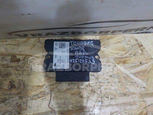 Блок управления парктроником Volkswagen Touareg 2010-2018  7P6919475D, 7P6919475, 7P6919475B, 7P6919475C