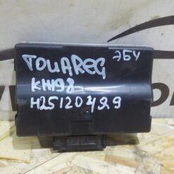 Блок электронный Volkswagen Touareg 2010-2018 7P6907530E, 7P6907530 1