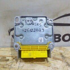 Блок управления AIR BAG Volkswagen Touareg 2010-2018 7P959655E 1