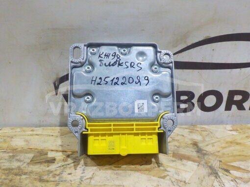 Блок управления AIR BAG Volkswagen Touareg 2010-2018  7P959655E