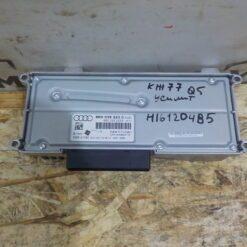 Усилитель акустической системы Audi Q5 [8R] 2008-2017 8R0035223F, 8R0035223G 6