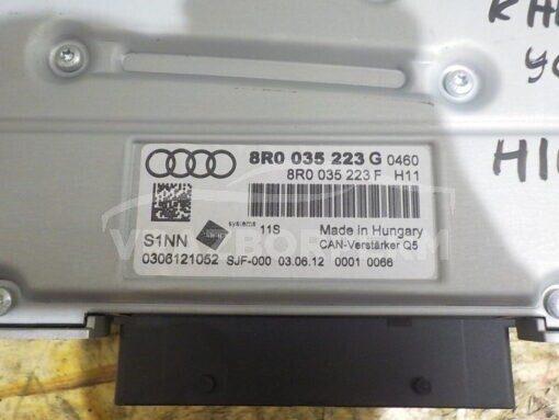 Усилитель акустической системы Audi Q5 [8R] 2008-2017  8R0035223F, 8R0035223G