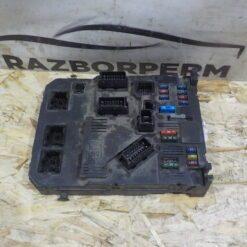 Блок предохранителей Citroen C3 2002-2009 6580X4 2