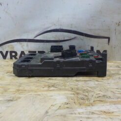Блок предохранителей Citroen C3 2002-2009 6580X4 3