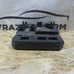 Блок предохранителей Citroen C3 2002-2009 6580X4 4