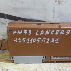 Блок комфорта Mitsubishi Outlander (CU) 2001-2008 MR587873 7