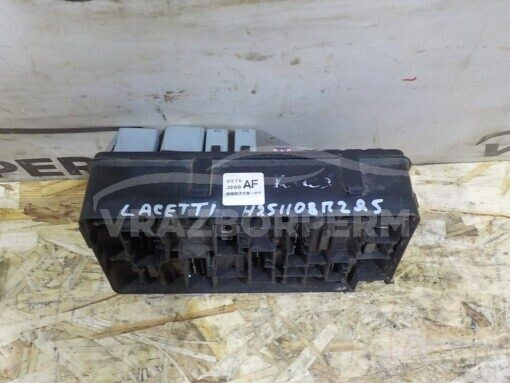 Блок предохранителей Chevrolet Lacetti 2003-2013  96451744