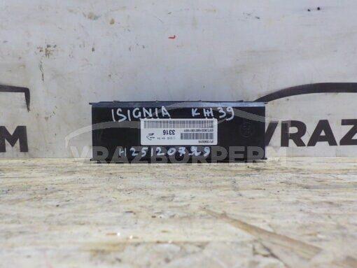 Блок электронный Opel Insignia 2008-2017  13583316