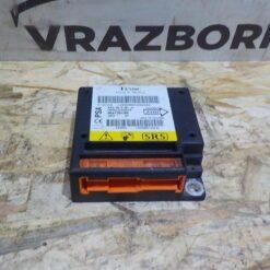 Блок управления AIR BAG Citroen C3 2002-2009 654583, 9647794180 2