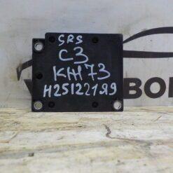 Блок управления AIR BAG Citroen C3 2002-2009 654583, 9647794180 1