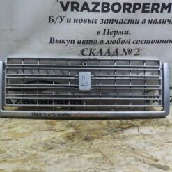 Решетка бампера переднего VAZ 21070