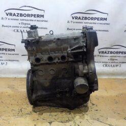 Блок двигателя VAZ 21100  21112