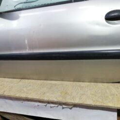 Накладка двери (молдинг) передн. лев. Peugeot 206 1998-2012