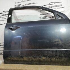Дверь передняя правая Mitsubishi Outlander (CU) 2001-2008  MN133604