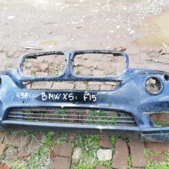 Бампер передний BMW X5 F15 2013>   51117394935