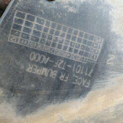 Бампер передний Honda Accord VIII 2008-2015 71101t2fa000 5