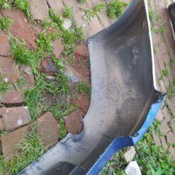 Бампер задний VAZ Lada Granta 2011> 21902804015 5