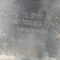 Бампер задний Skoda Octavia (A5 1Z-) 2004-2013 1zu807421 8